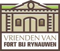 Welkom bij Fort bij Rijnauwen Logo